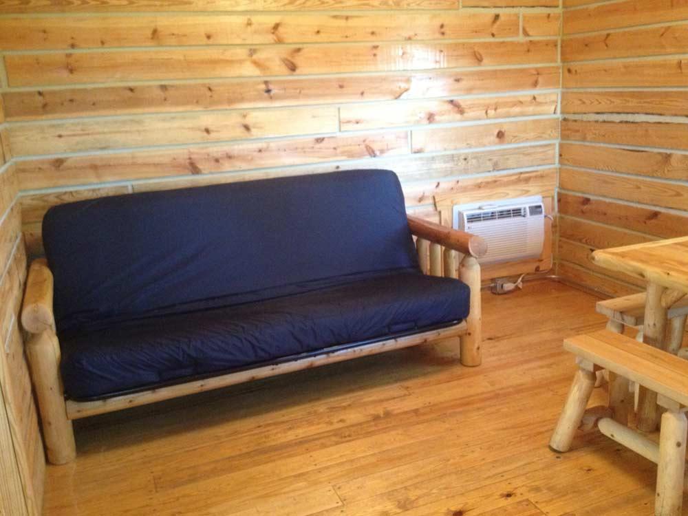 2-Room Cabin
