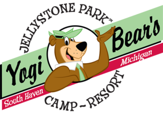 South Haven Jellystone Logo