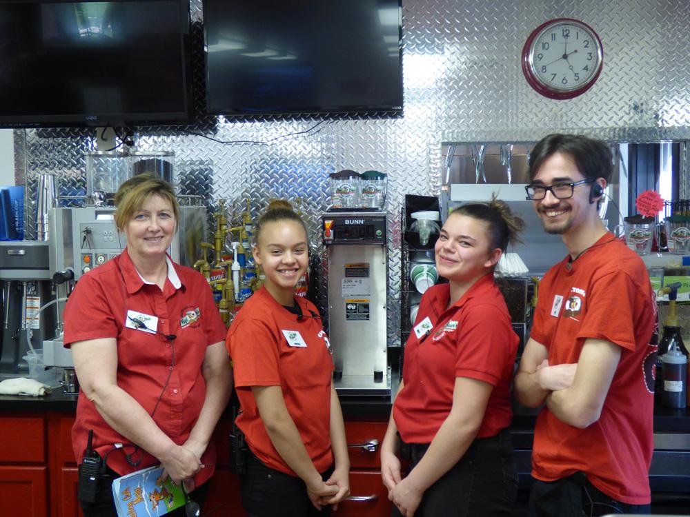 Employees   Yogi Bear's Jellystone Park™ Camp-Resort   South Haven, MI