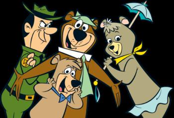 Yogi & Crew