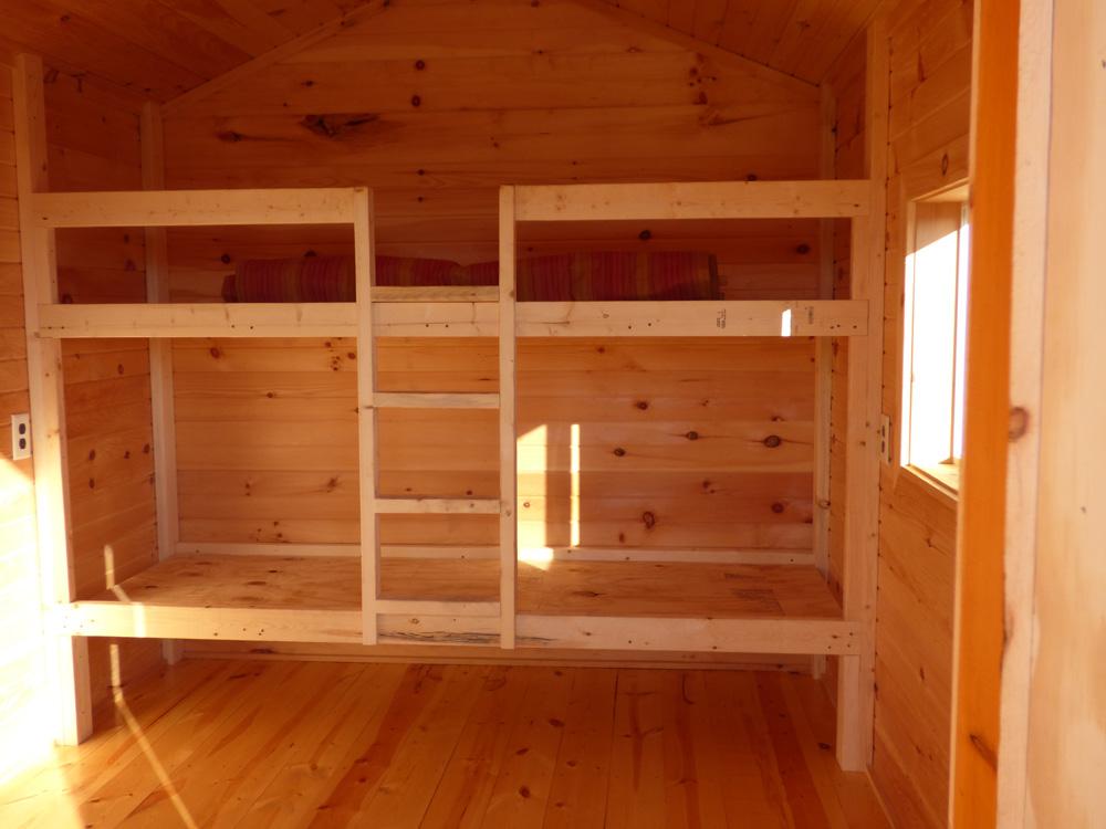 Premium Campsite Family Full Hookup | Yogi Bear's Jellystone Park™ Camp-Resort | South Haven, MI