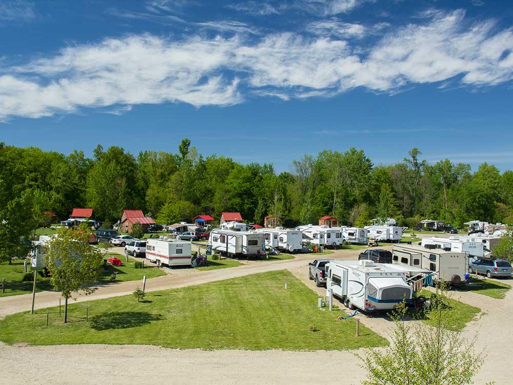 Yogi Bear's Jellystone Park™ Camp-Resort