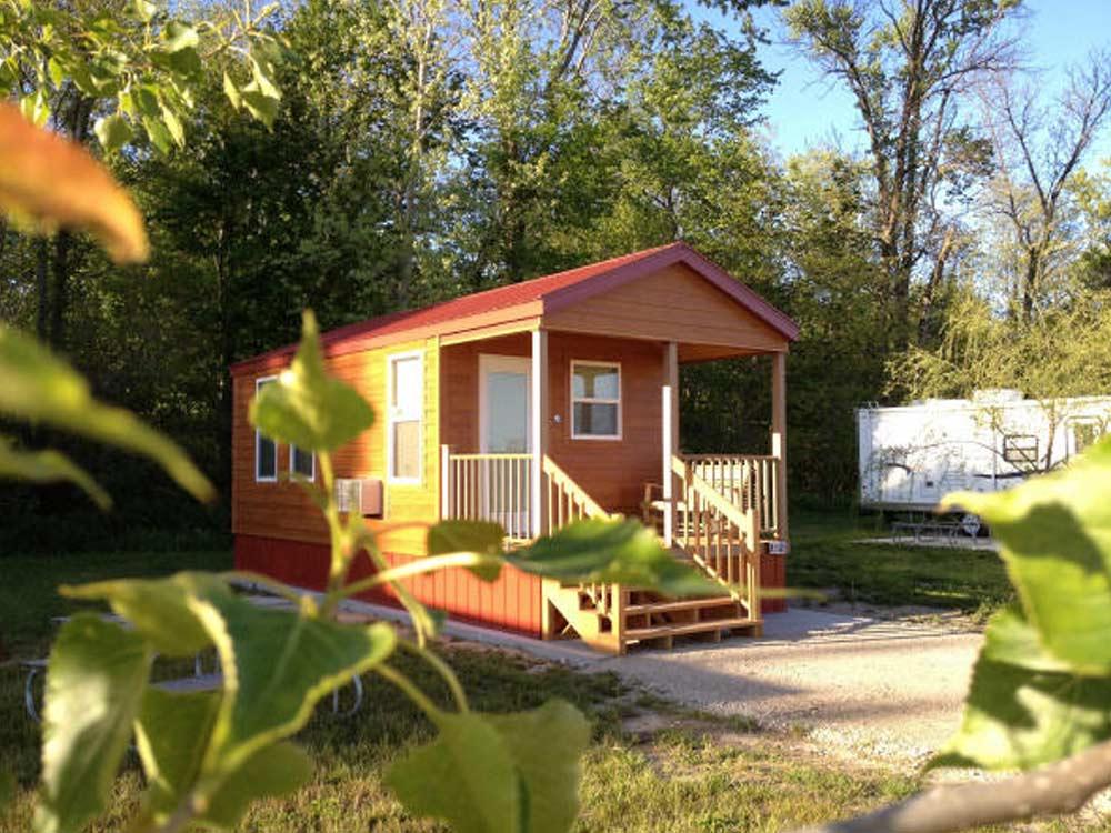 Cindy Bear Cottage