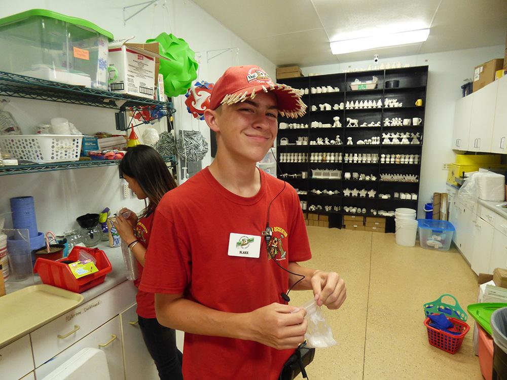 Employee | Yogi Bear's Jellystone Park™ Camp-Resort | South Haven, MI