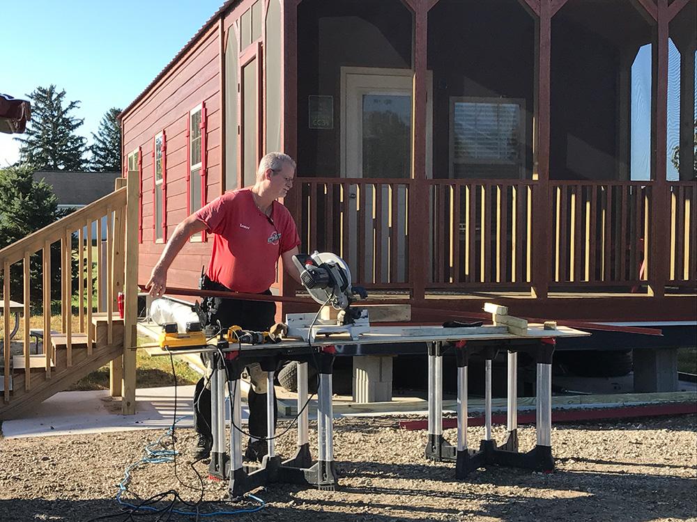 Maintenance Employee | Yogi Bear's Jellystone Park™ Camp-Resort | South Haven, MI