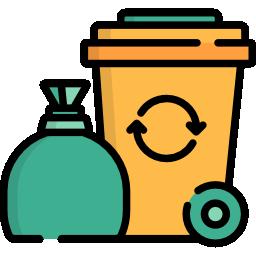 Garbage Image