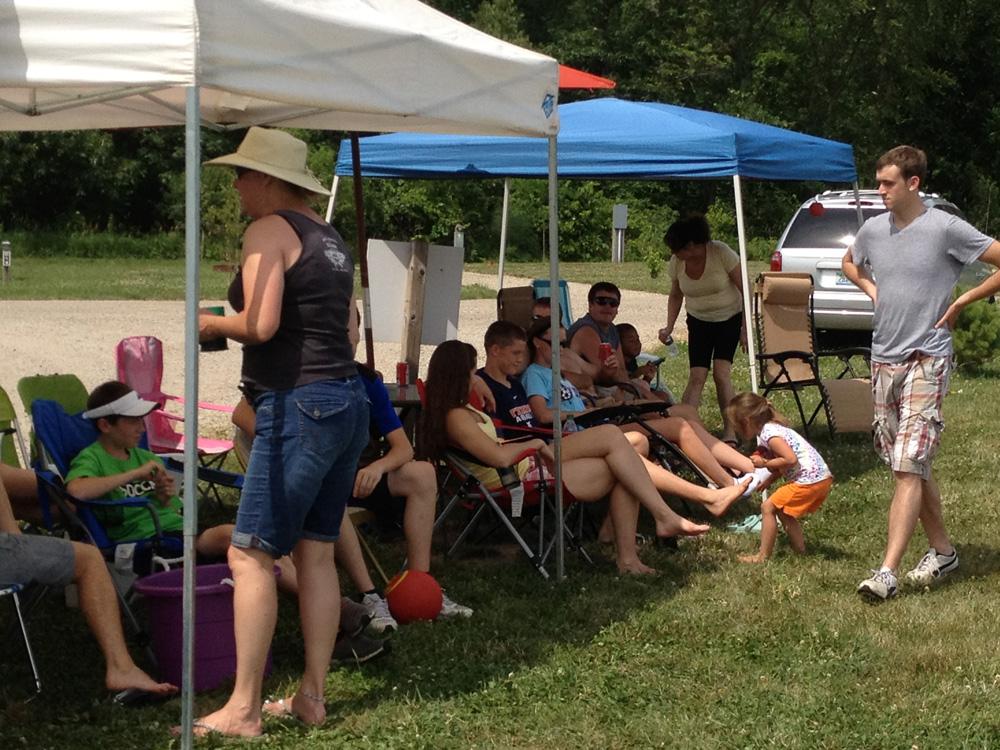 JP Rallies   Yogi Bear's Jellystone Park™ Camp-Resort   South Haven, MI
