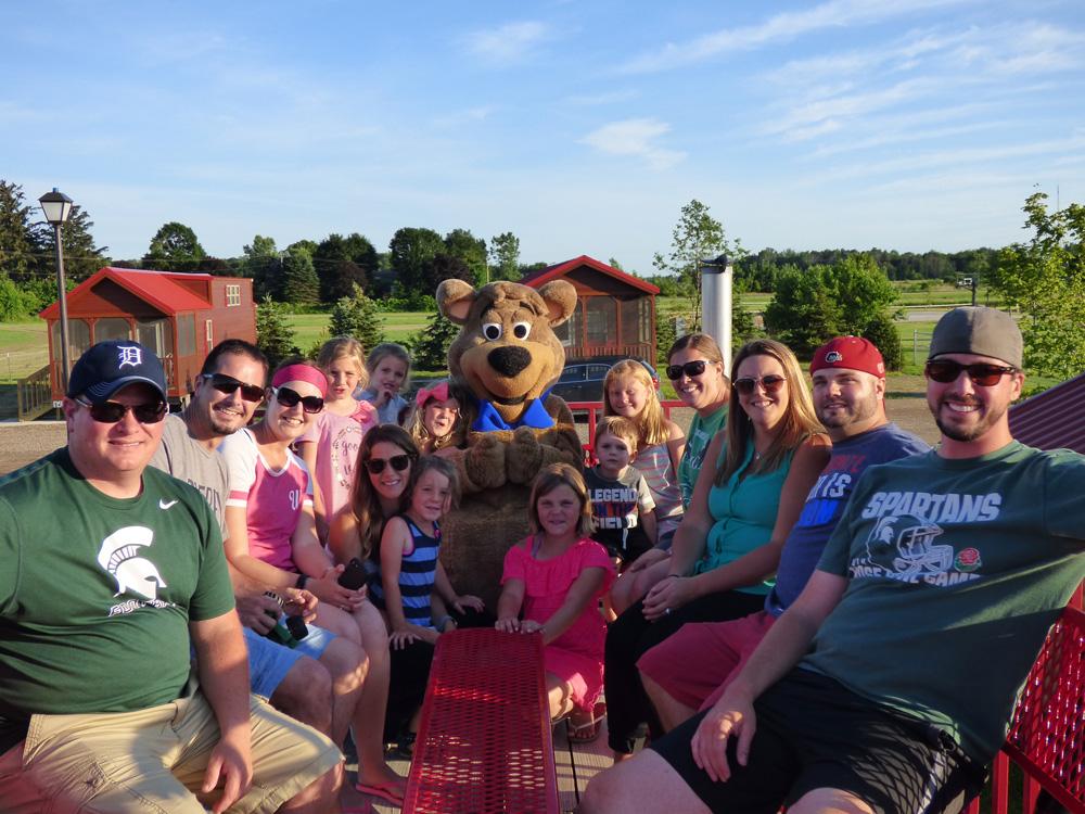 JP Rallies | Yogi Bear's Jellystone Park™ Camp-Resort | South Haven, MI