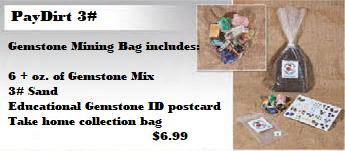 PayDirt Bag