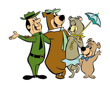 JP Rallies Yogi & Crew | Yogi Bear's Jellystone Park™ Camp-Resort | South Haven, MI