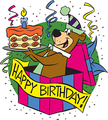 Birthday Packages at Jellystone Park